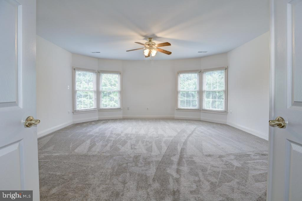 2nd Master Bedroom - 505 GRAND CYPRESS, SILVER SPRING