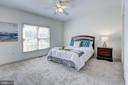 2nd Upper Level Include a living rm & bath - 505 GRAND CYPRESS, SILVER SPRING