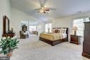 Master Bedroom - 505 GRAND CYPRESS, SILVER SPRING