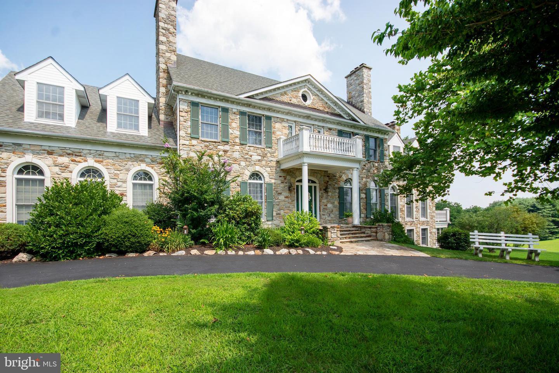 Single Family Homes 용 매매 에 Baldwin, 메릴랜드 21013 미국