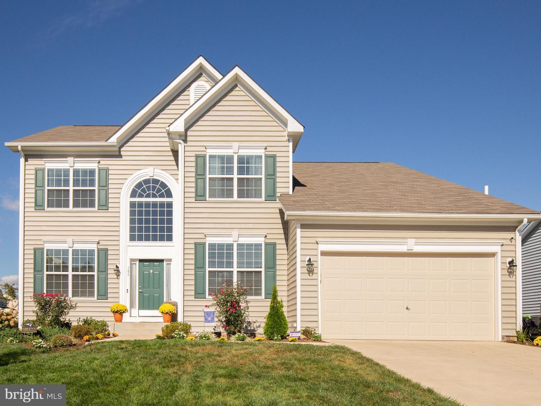 Single Family Homes 为 销售 在 Stephens City, 弗吉尼亚州 22655 美国