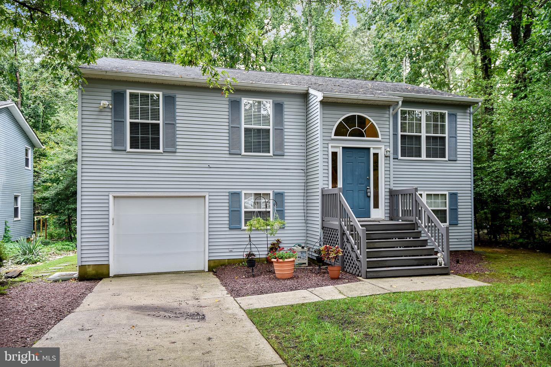 Single Family Homes のために 売買 アット Crownsville, メリーランド 21032 アメリカ