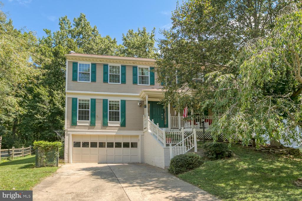 Welcome Home! - 3006 LUSITANIA DR, STAFFORD
