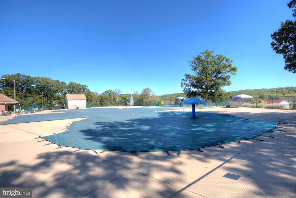 Splish, splash! Community pool! - 3006 LUSITANIA DR, STAFFORD