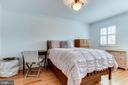 Second bedroom - 833 S FAIRFAX ST, ALEXANDRIA