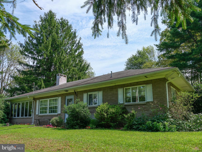 Single Family Homes voor Verkoop op Kintnersville, Pennsylvania 18930 Verenigde Staten