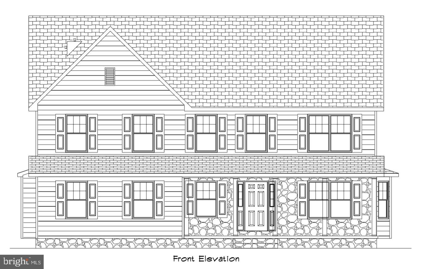 Single Family Homes pour l Vente à Felton, Delaware 19943 États-Unis