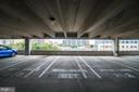 Parking Spot #2 - 1201 EAST WEST HWY #3, SILVER SPRING