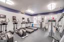 Gym - 1201 EAST WEST HWY #3, SILVER SPRING