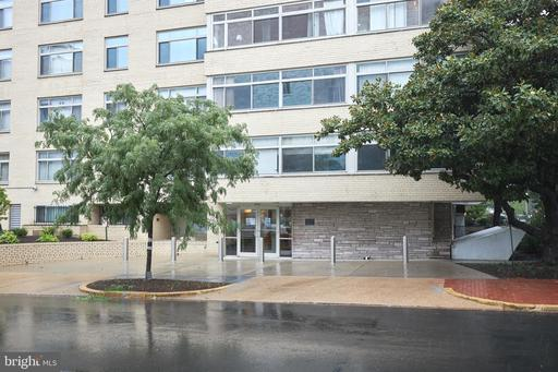 2401 H ST NW #603