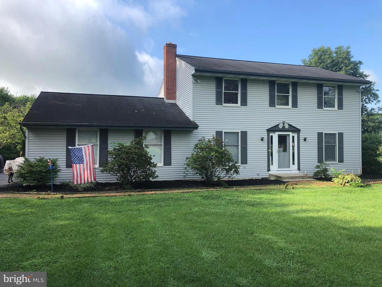 Single Family Homes pour l Vente à Elizabethtown, Pennsylvanie 17022 États-Unis