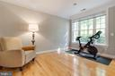 Spacious and Bright Lower Level - 181 CAMERON STATION BLVD, ALEXANDRIA