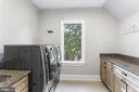 Bedroom level laundry - 4408 33RD RD N, ARLINGTON