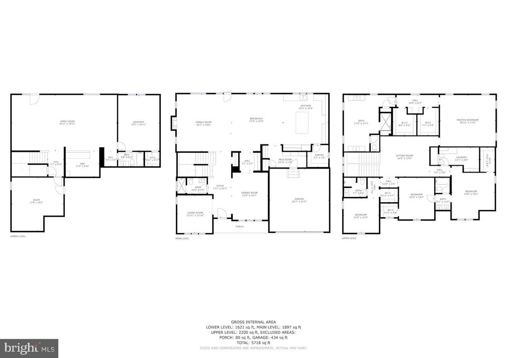 - 13316 STURNO DR, CLIFTON