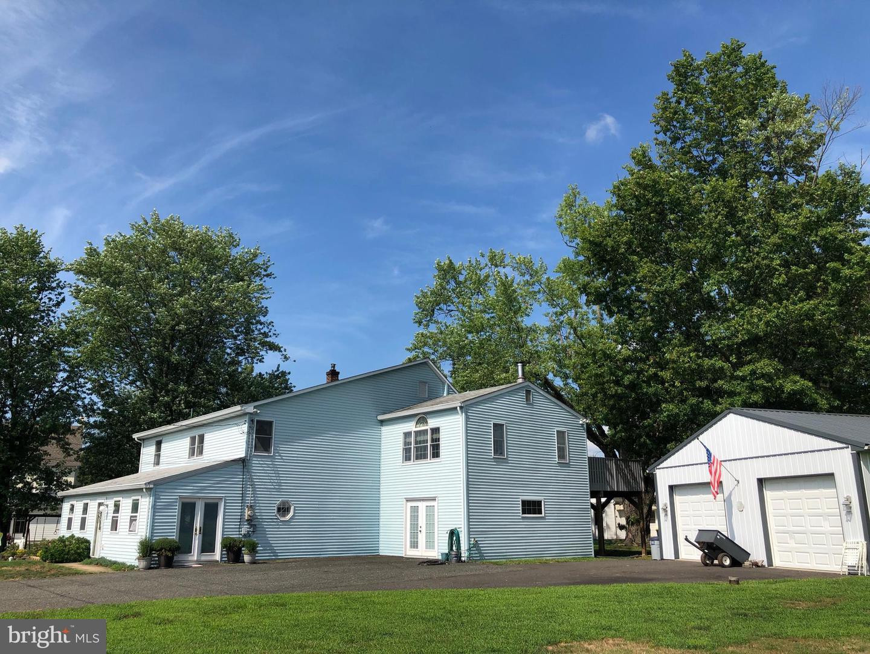 Single Family Homes per Vendita alle ore Telford, Pensilvania 18969 Stati Uniti