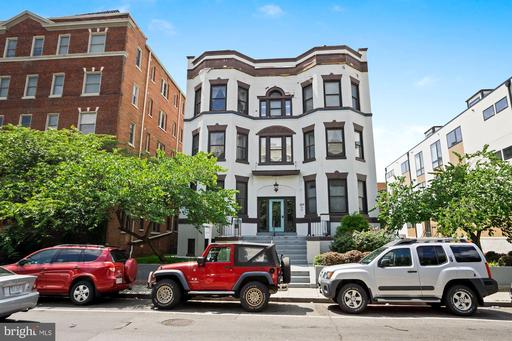 3504 13TH ST NW #23