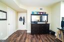 Master Bedroom - 1205 N GARFIELD ST #707, ARLINGTON