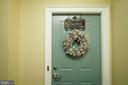 Front Door - 1205 N GARFIELD ST #707, ARLINGTON