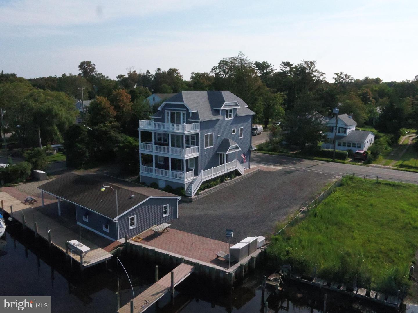 Single Family Homes por un Venta en Tuckerton, Nueva Jersey 08087 Estados Unidos