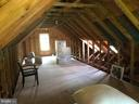 Unfinished Apartment over 3-car Garage! - 6811 CLIFTON RD, CLIFTON