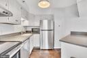 Stainless Steel! - 1301 N COURTHOUSE RD #1007, ARLINGTON