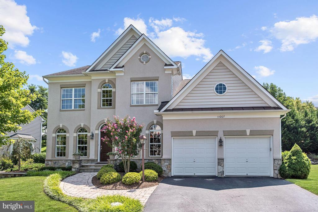 Welcome Home to 11007 Country Club Road! - 11007 COUNTRY CLUB RD, NEW MARKET