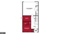 First Level Floor Plan - 17660 FALCON HEIGHTS ST, DUMFRIES