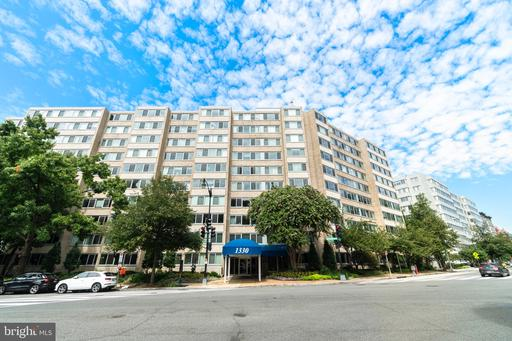 1330 NEW HAMPSHIRE AVE NW #1009