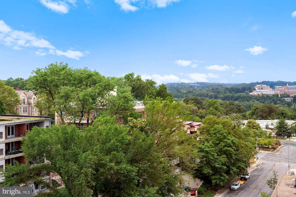 Sweet City and Tree Views - 1881 N NASH ST #810, ARLINGTON