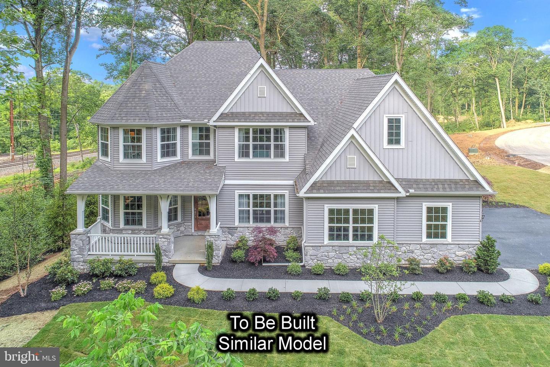 Single Family Homes per Vendita alle ore Douglassville, Pensilvania 19518 Stati Uniti