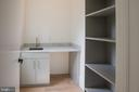Shelves in pantry - 110 TAPAWINGO RD SW, VIENNA
