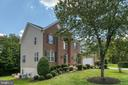 3 Level Colonial with Walk Out Basement - 3 ETERNITY CT, STAFFORD