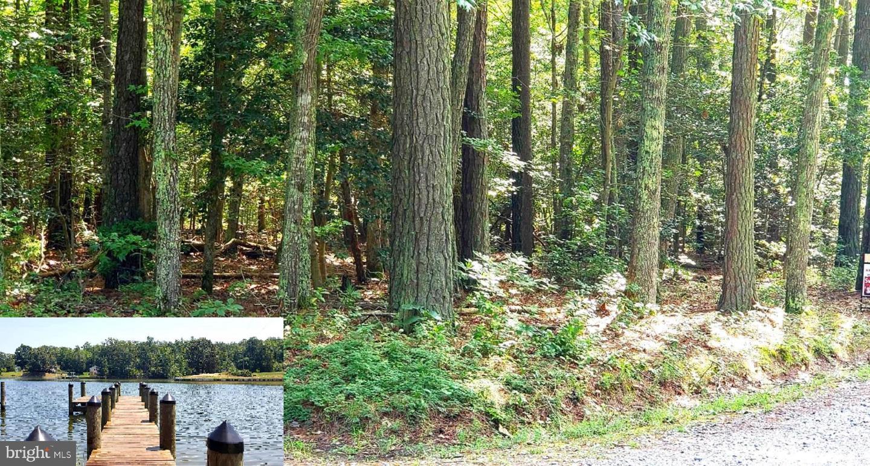 Terreno por un Venta en Kinsale, Virginia 22488 Estados Unidos