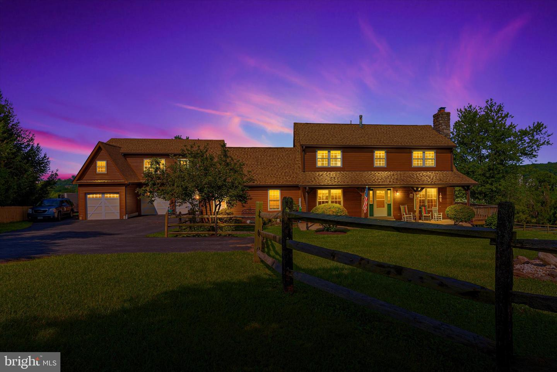 Single Family Homes للـ Sale في Adamstown, Maryland 21710 United States
