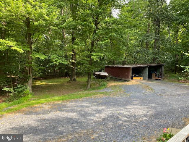 Lots of RV / Boat / Storage / Land / 4.77 Acres