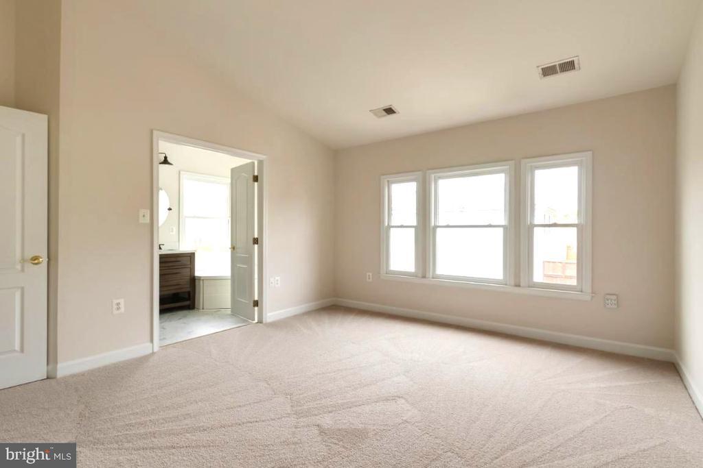 Owner Suite - 255 TOWN BRANCH TER SW, LEESBURG