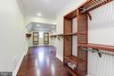 Spacious Closet! - 11400 ALESSI DR, MANASSAS