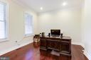 Office Space! Perfect Home Office! - 11400 ALESSI DR, MANASSAS