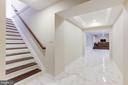 Steps Leading Towards Inlaw Suite! - 11400 ALESSI DR, MANASSAS