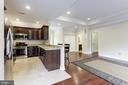 Amazing Full Kitchen! Second Inlaw Suite! - 11400 ALESSI DR, MANASSAS