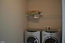 Laundry - 22651 BEAVERDAM DR, ASHBURN