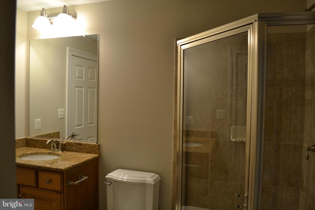 Full Bath Main Level - 22651 BEAVERDAM DR, ASHBURN