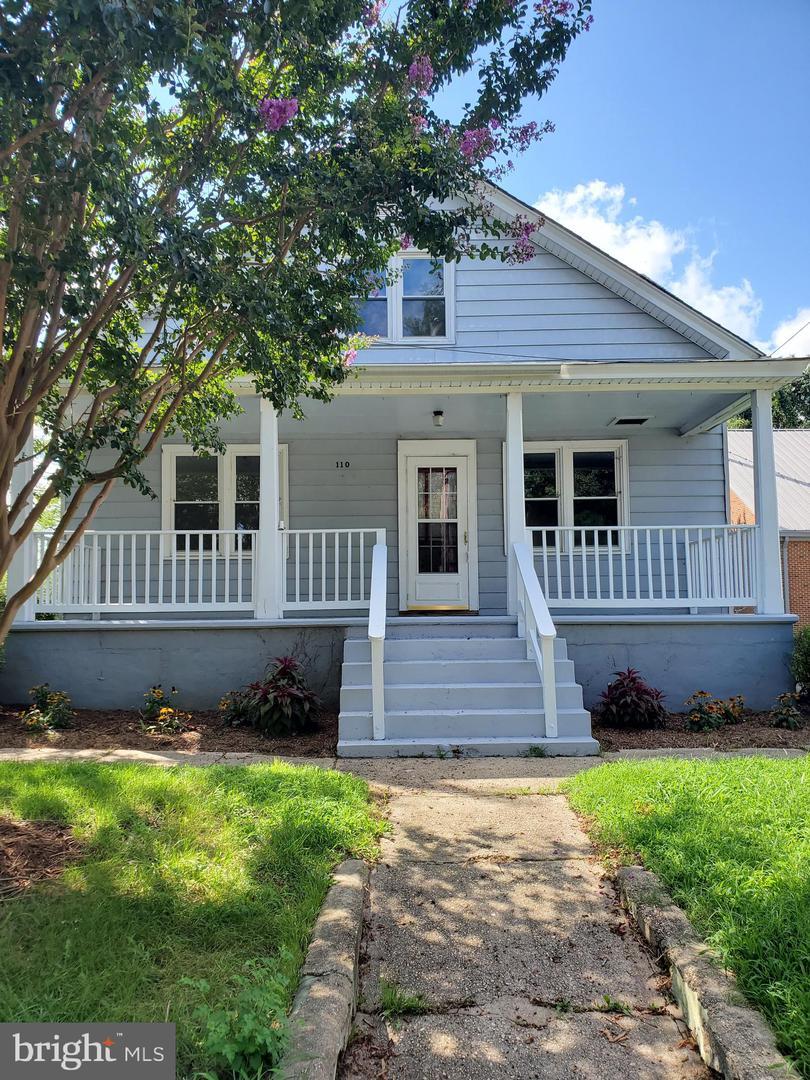 Single Family Homes için Satış at Solomons, Maryland 20688 Amerika Birleşik Devletleri