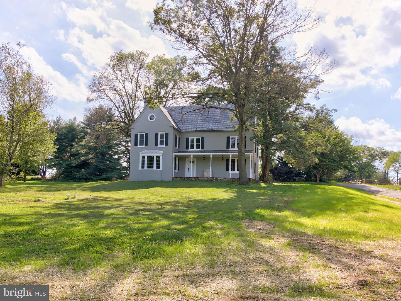 Single Family Homes per Vendita alle ore Landenberg, Pensilvania 19350 Stati Uniti