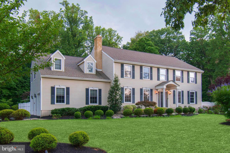 Single Family Homes por un Venta en Southampton, Pennsylvania 18966 Estados Unidos