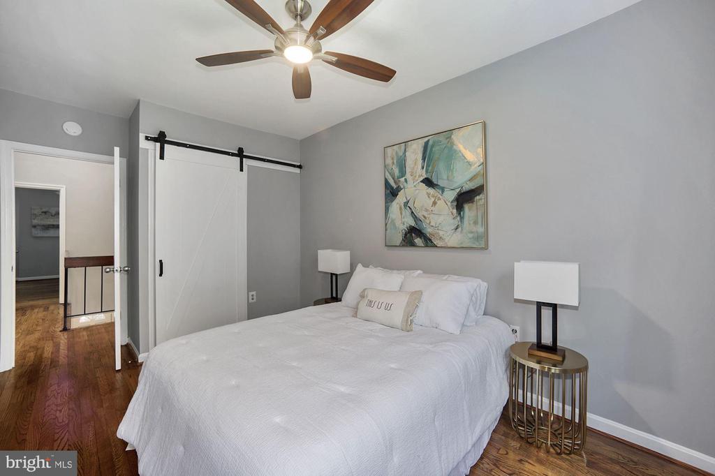Bedroom - 1014 13TH ST SE, WASHINGTON