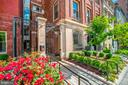 Historic Charm at 1745N - 1745 N ST NW #310, WASHINGTON