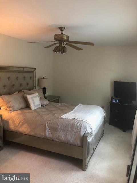 Master Bedroom - 322 MEADOW WAY, LANDOVER