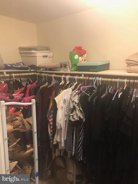 Bonus Walk-In  Closet - 322 MEADOW WAY, LANDOVER