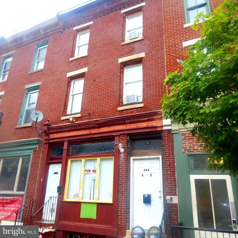 Single Family Homes للـ Sale في Camden, New Jersey 08103 United States
